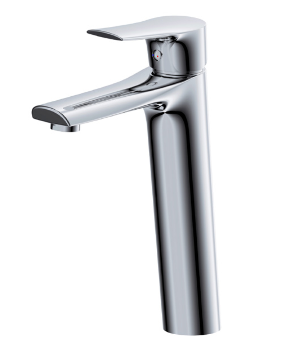 Dobby Tall Long Reach Basin Mono Mixer