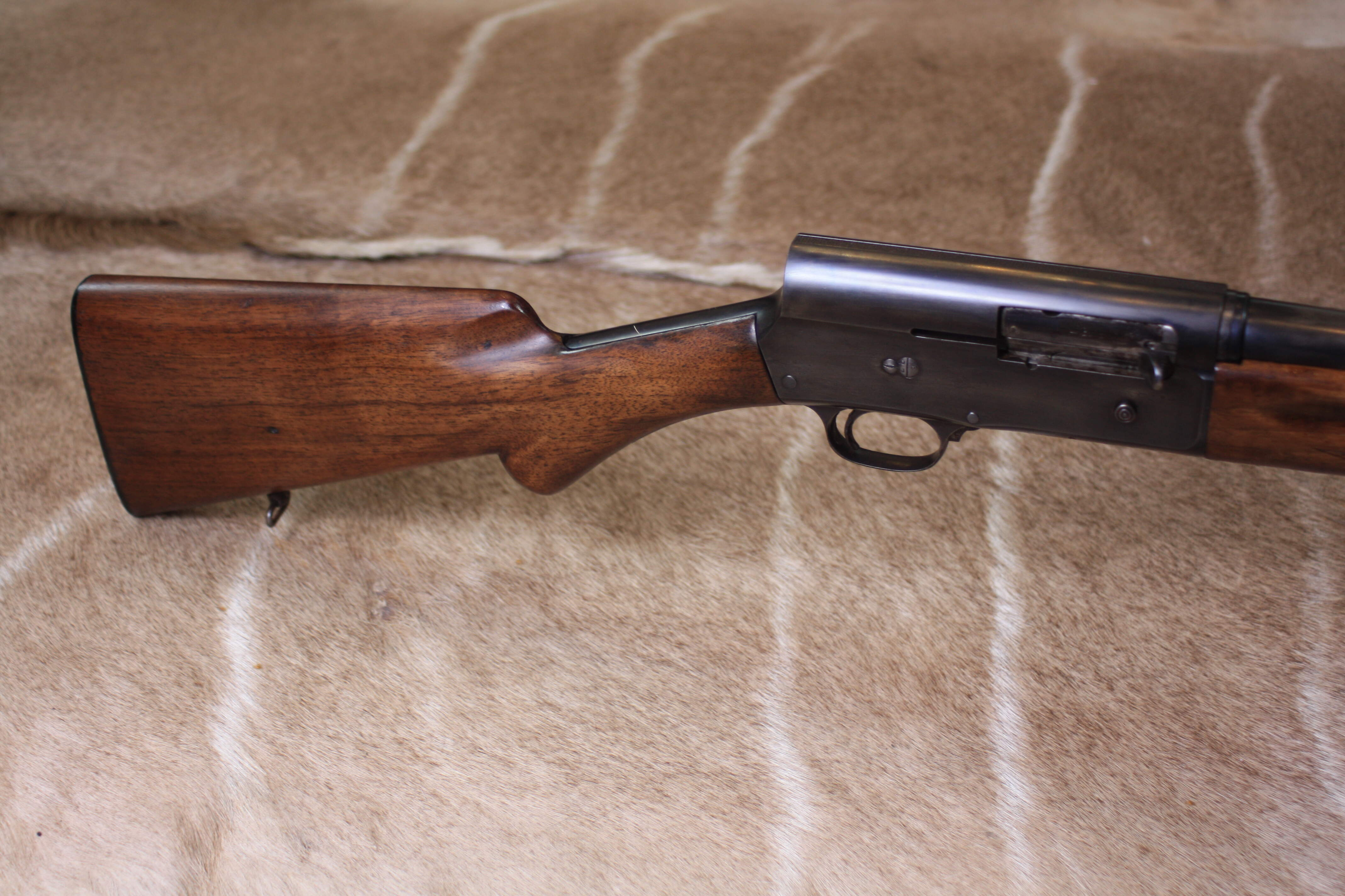 16 bore Browning 'Sweet Sixteen' Auto 5