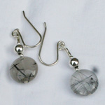 Tourmaline Quartz Earrings