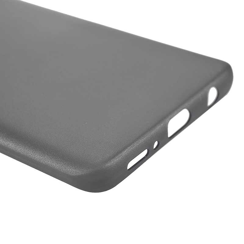 Nude for Samsung Galaxy S9 Charcoal black