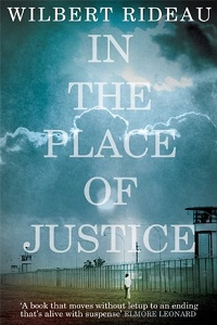 Book cover - In the Place of Justice