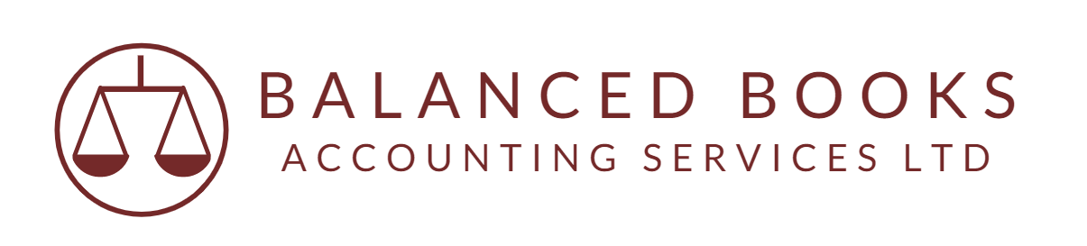 Balanced Books Accounting Services Ltd