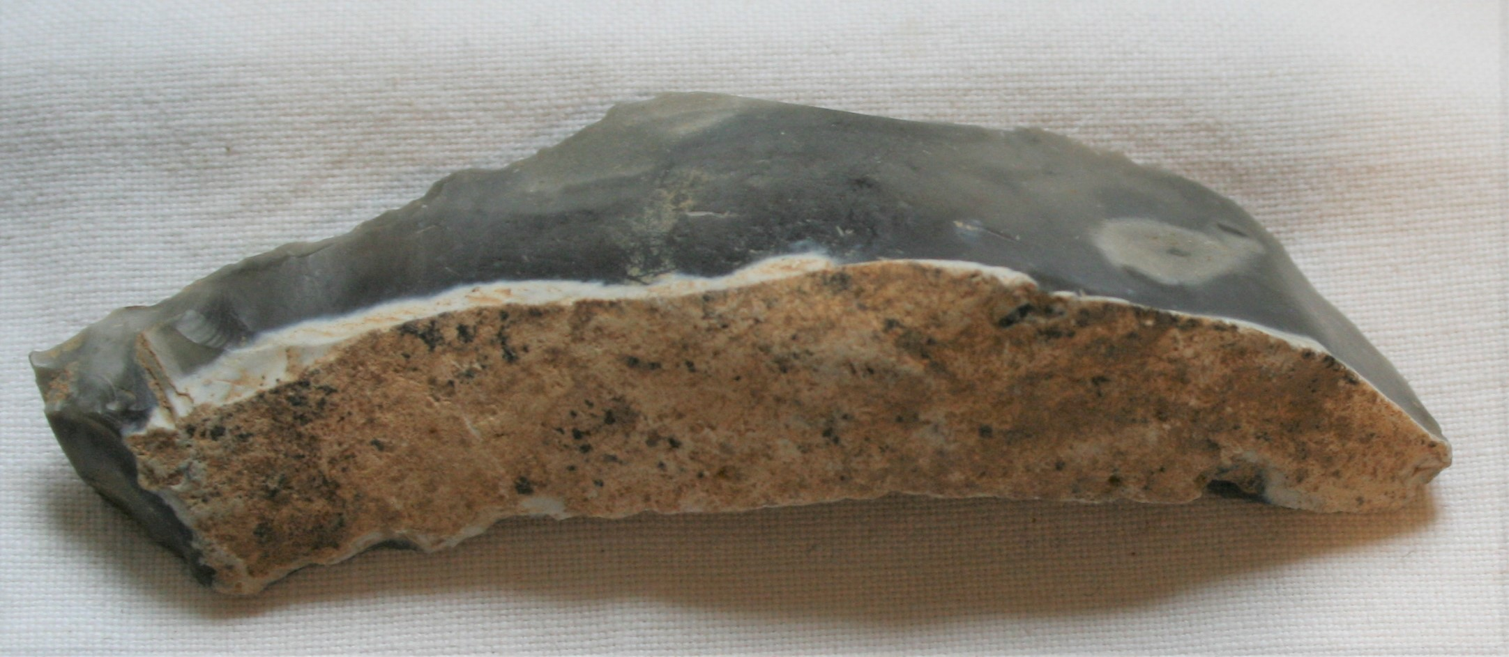 Mesolithic Blade