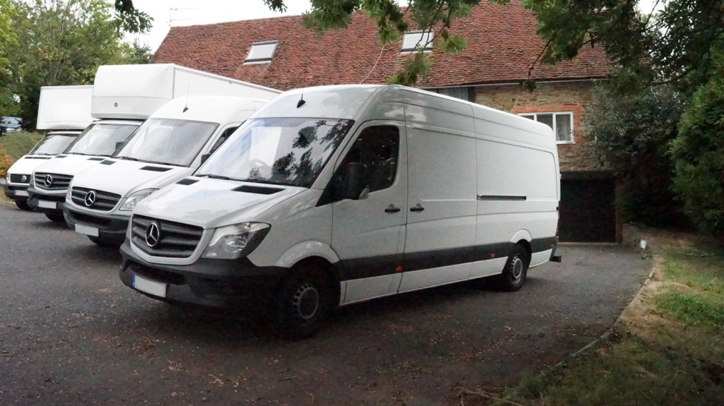House Removals Tewkesbury