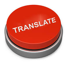 'English to Arabic translation services'
