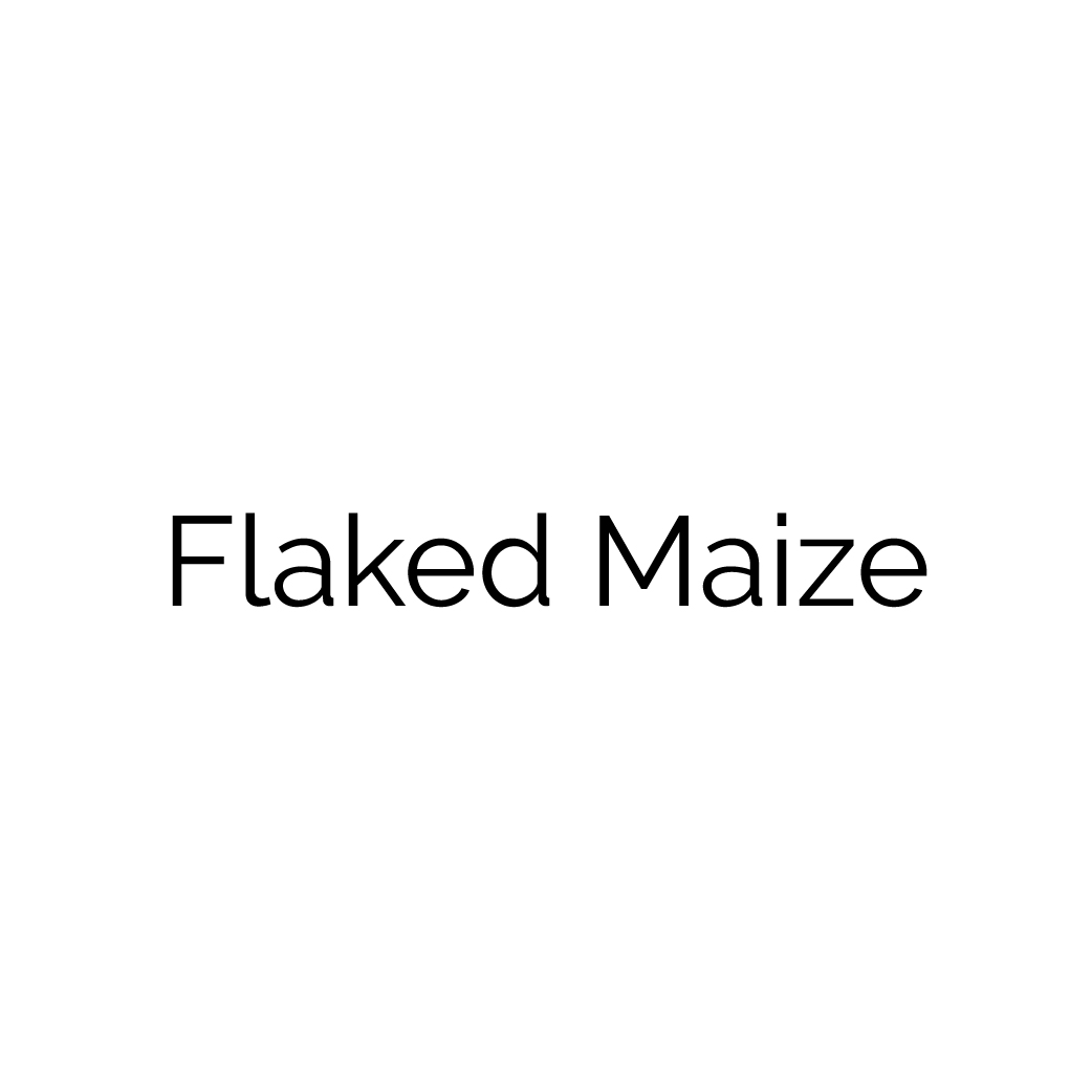 Henry Bell Flaked Maize
