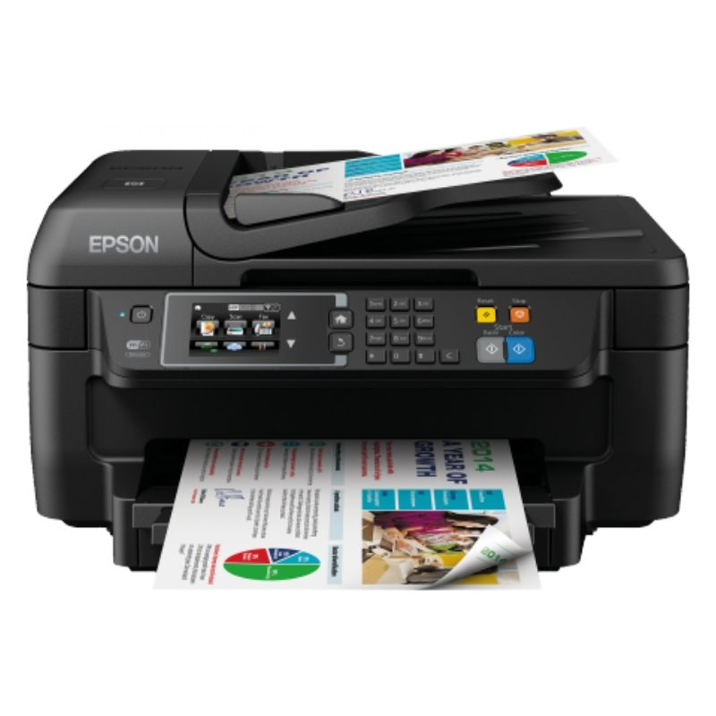 BCS Computers is an authorised dealer for Epson printers