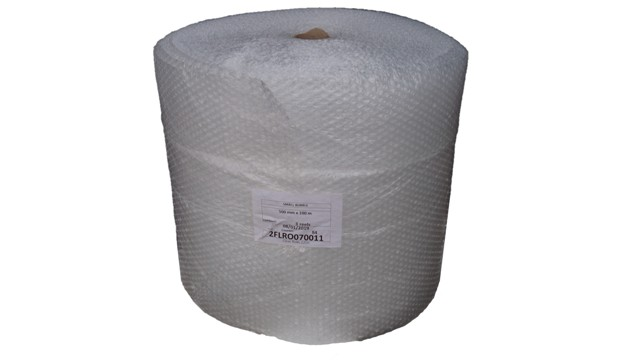 1 x Bubble Wrap (500 mm x 100 meters)