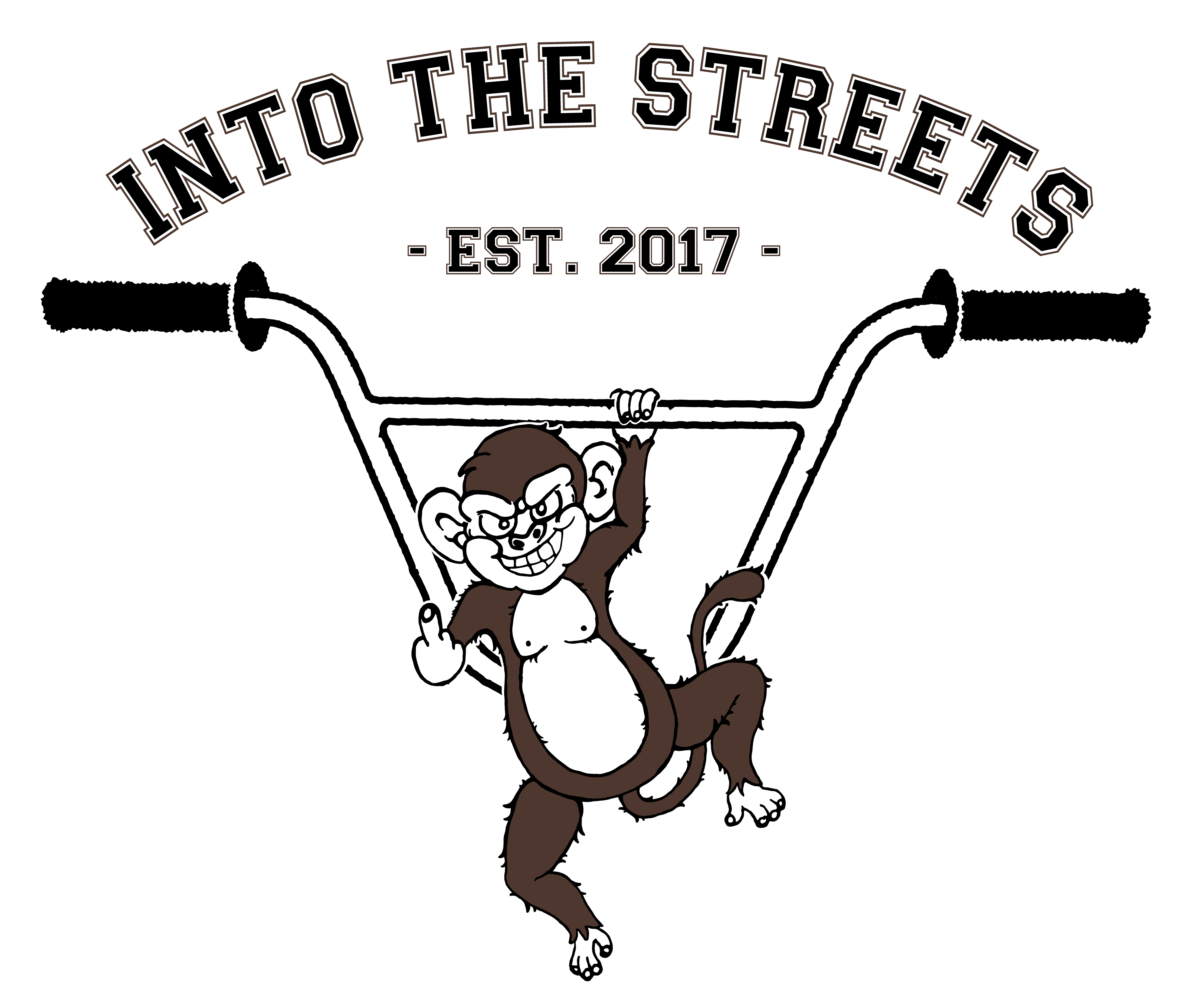 BMX: Into the Streets