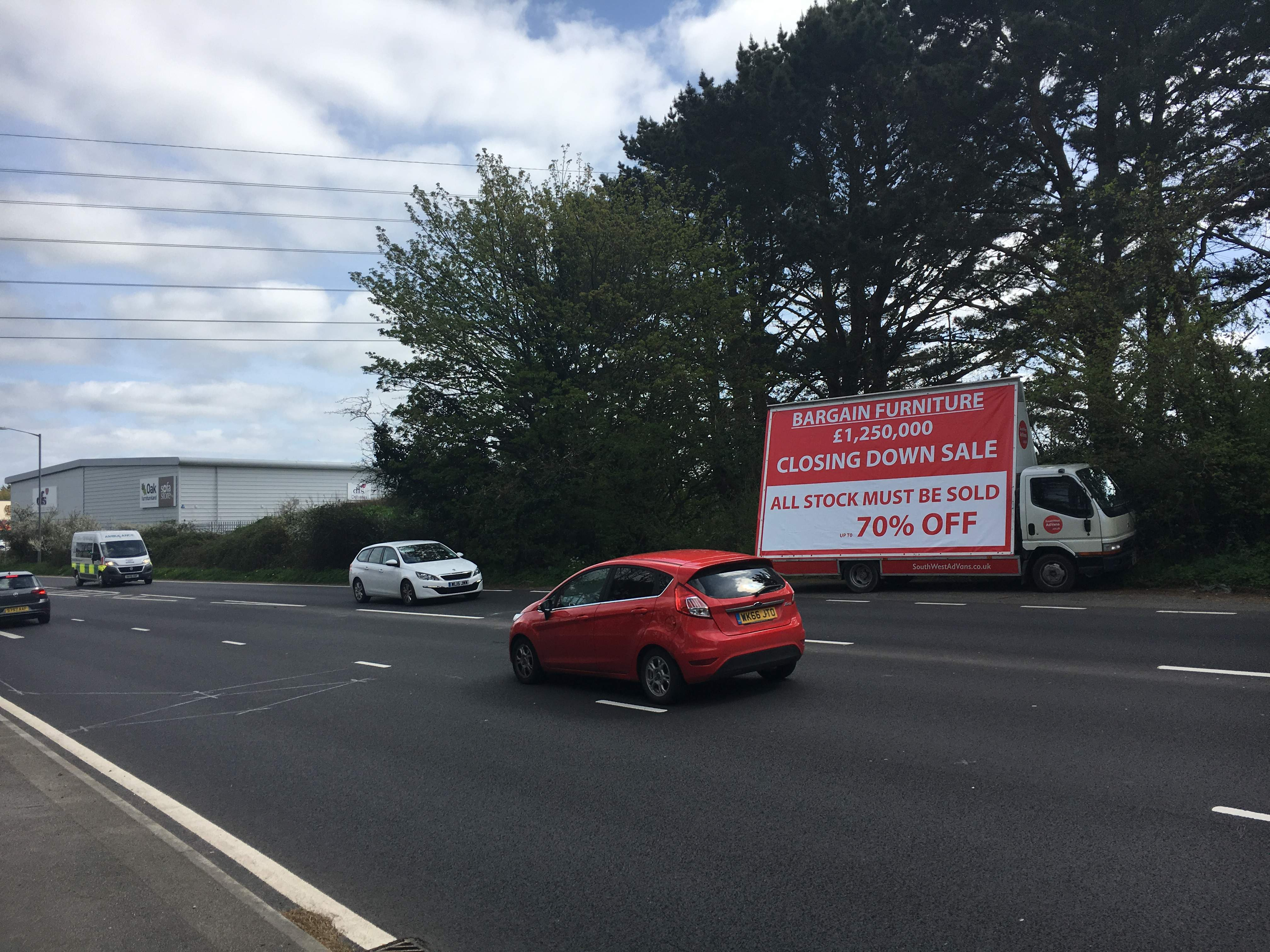 Deals On Wheels For Bargain Furniture
