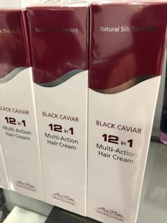 Black Caviar is now in stock!