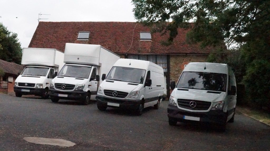 Removals Leominster