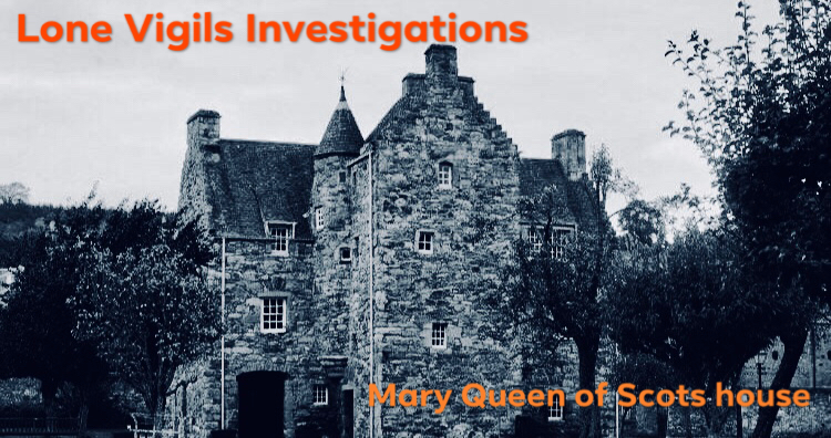 SOLD OUT Mary Queen of Scots House 15th November 2019 9pm - 2am