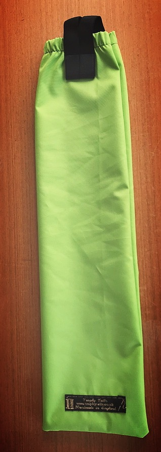 LIMITED EDITION - Ultimate Tail Bag© - LIME GREEN