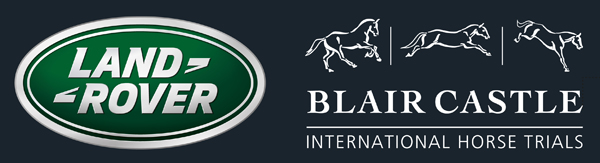Land Rover supports Blair Castle International Horse Trials