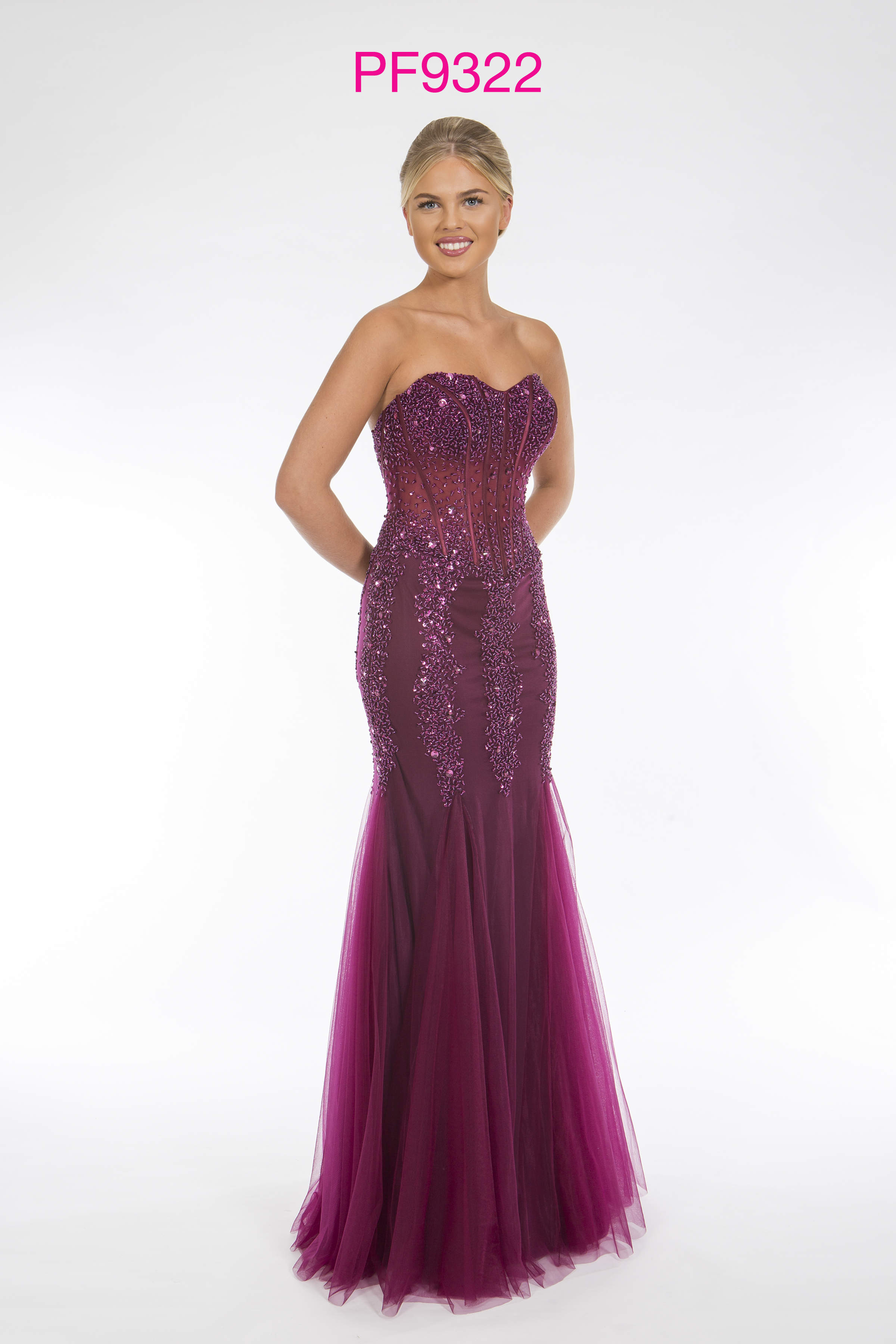 5595400f85eae KissyDress UK:Purple Prom Dresses|UK Purple Prom Gowns for .
