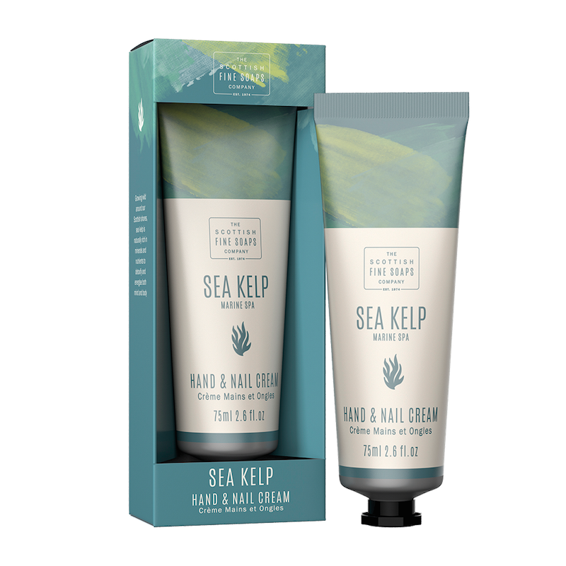 Sea Kelp Hand & Nail Cream