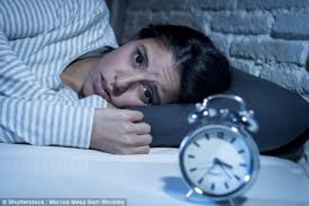 HR Grapevine - Wellbeing - The most sleep deprived cities and professions