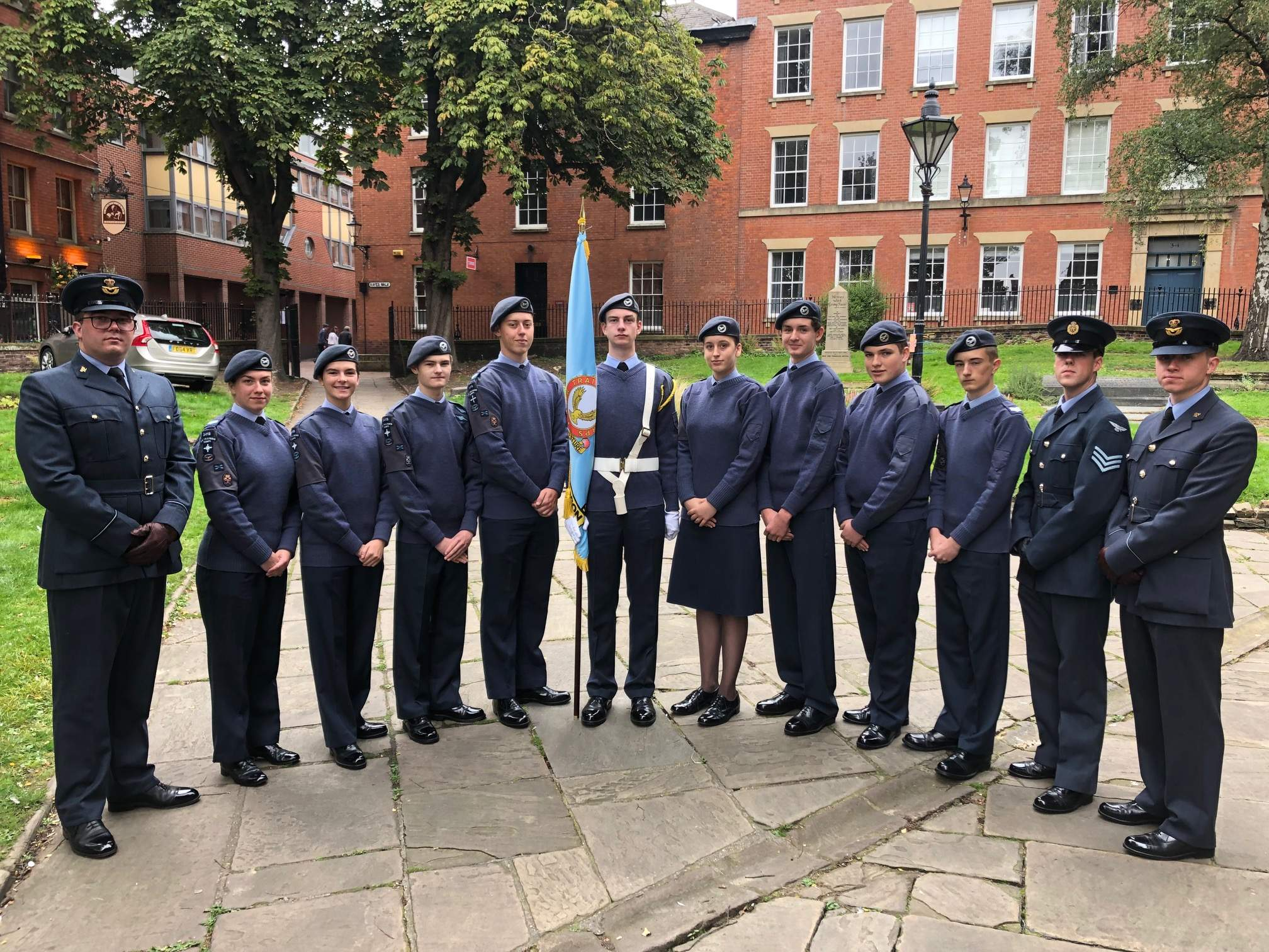 Battle of Britain Service