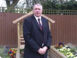 Captain Paul Whiteley - Vice Chairman