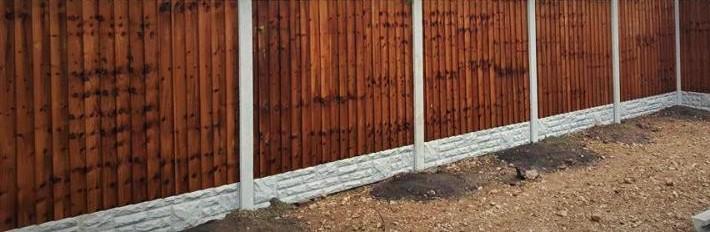 Garden Fencing Panels Essex Kent London Fencekings