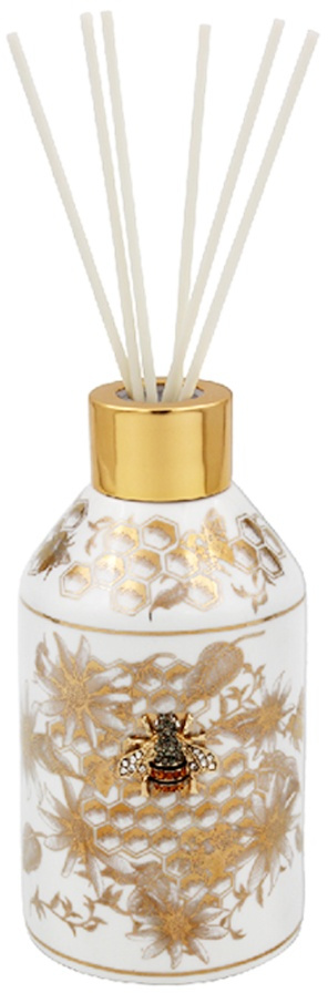 Gold Bee Reed Diffuser