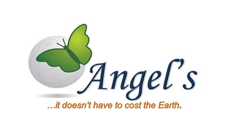 Angel's Eco-Friendly Cleaning Services