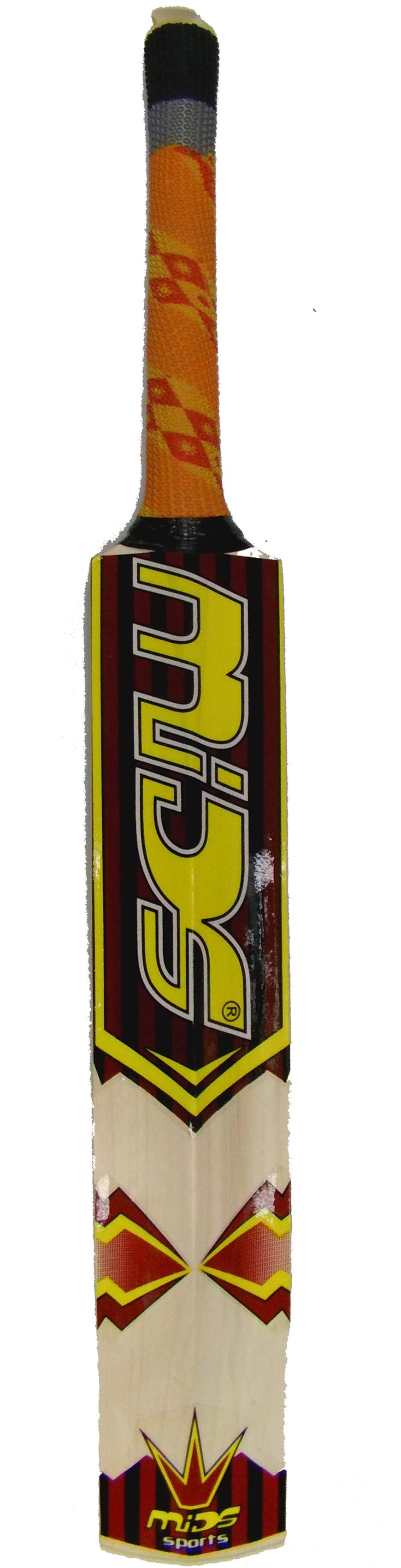 New Mids Z power Cricket Bat for Junior Free Bag