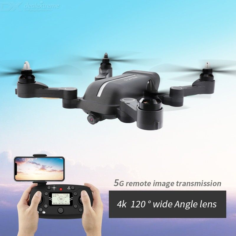 X-328 Drone With Camera 4K HD 5G Quadcopter