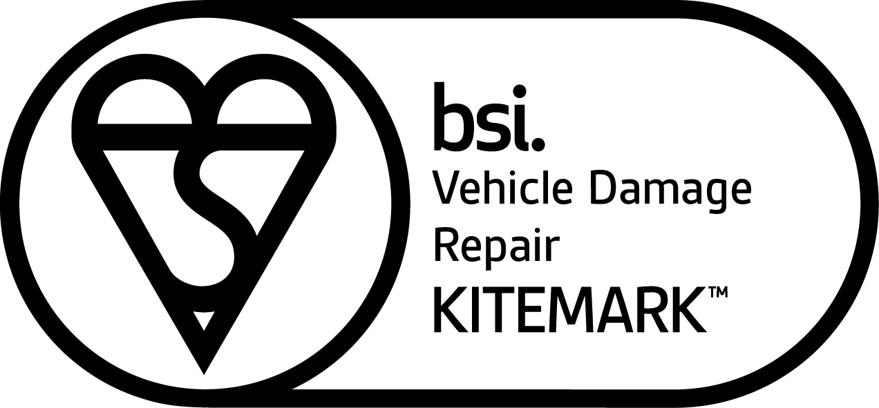 KITE MARK for Morrisons Motor Body Repairs