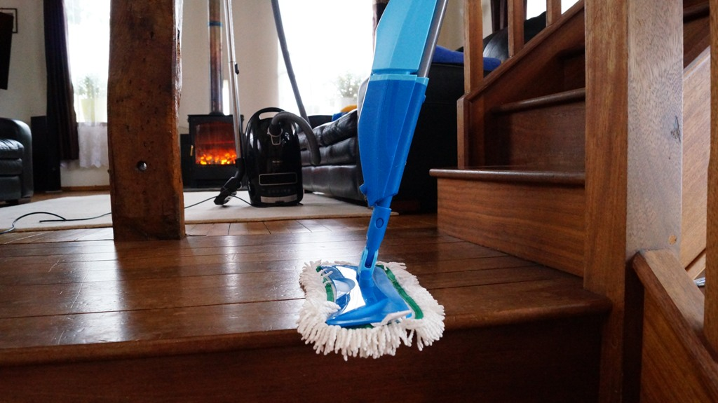 Cleaning Pershore