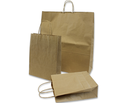 Carrier Bags Image