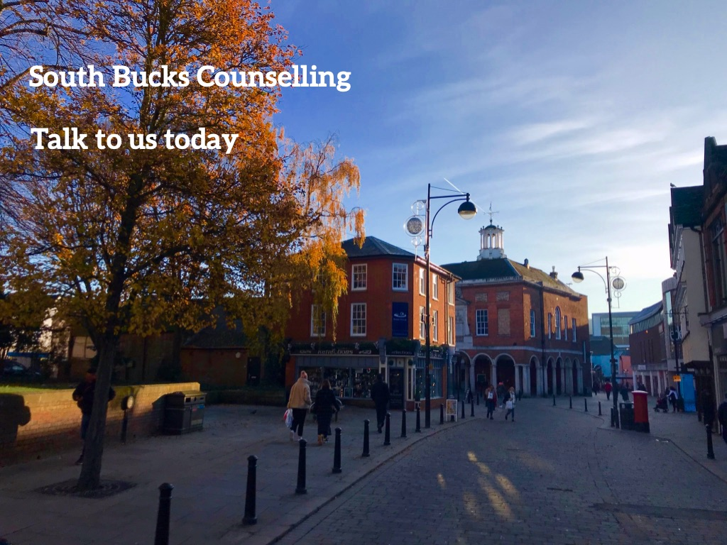 High Wycombe, Counselling