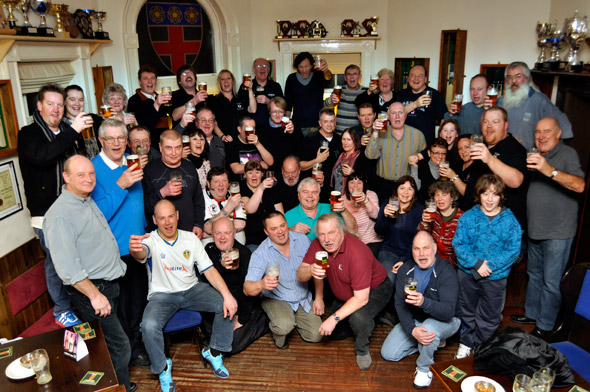 real ale events