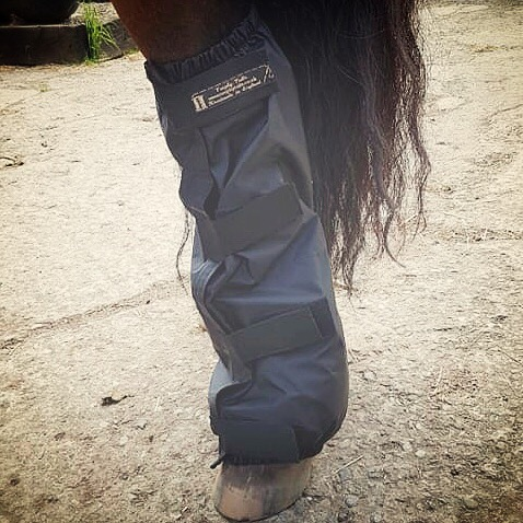 Made To Measure Waterproof Feather Boots