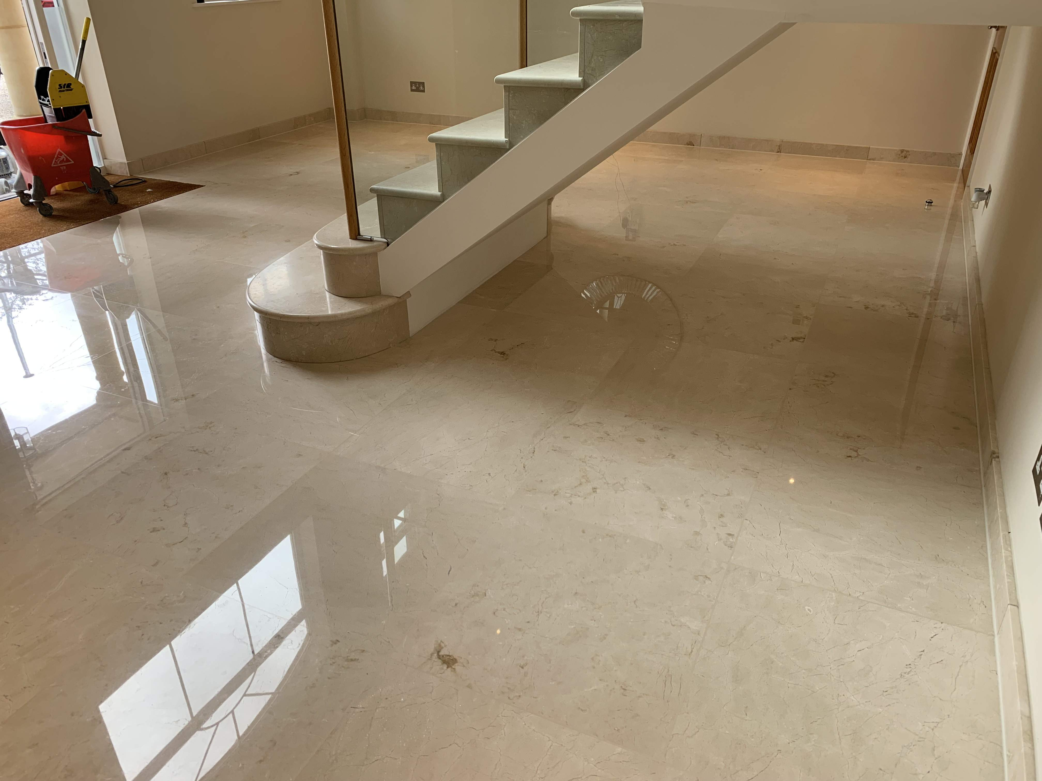 marble polishing Hornchurch