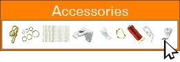 accessories orange buttonpng
