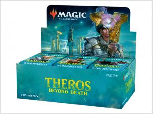 Theros Beyond Death Booster Display *Pre-Order*