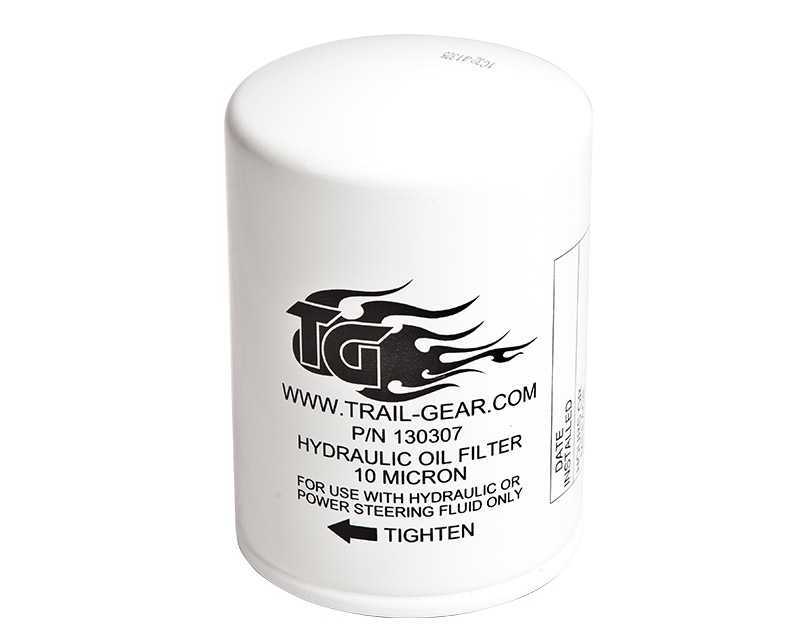 Trail Gear Hydraulic Steering Filter