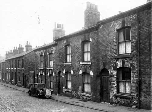 Verdun Street in 1959 Leeds Library  Information Services 200358_10381716jpg