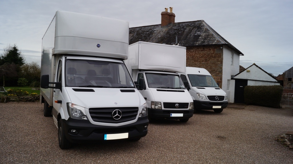House Removals Thame