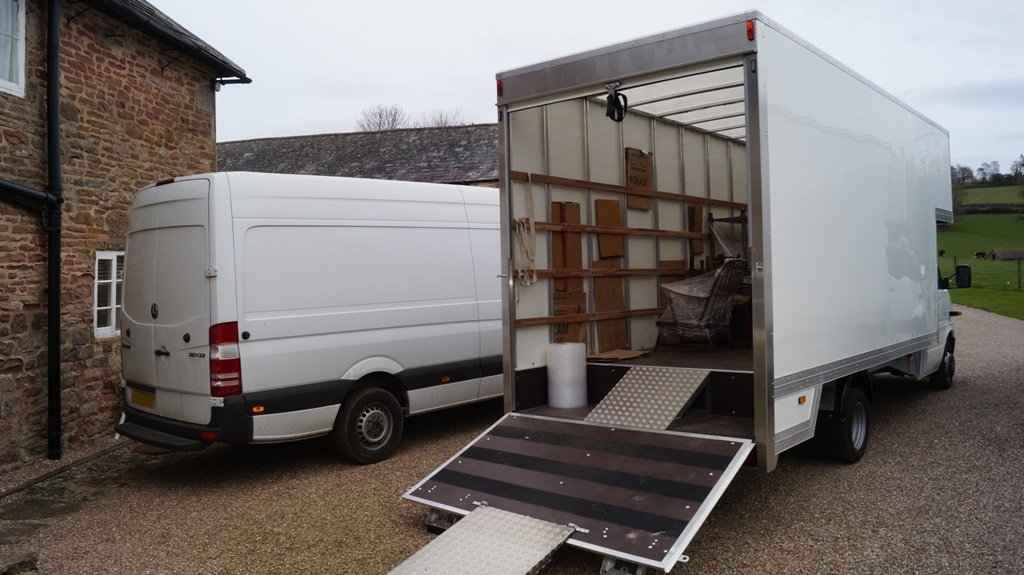 Office Removals Wotton-on-Edge