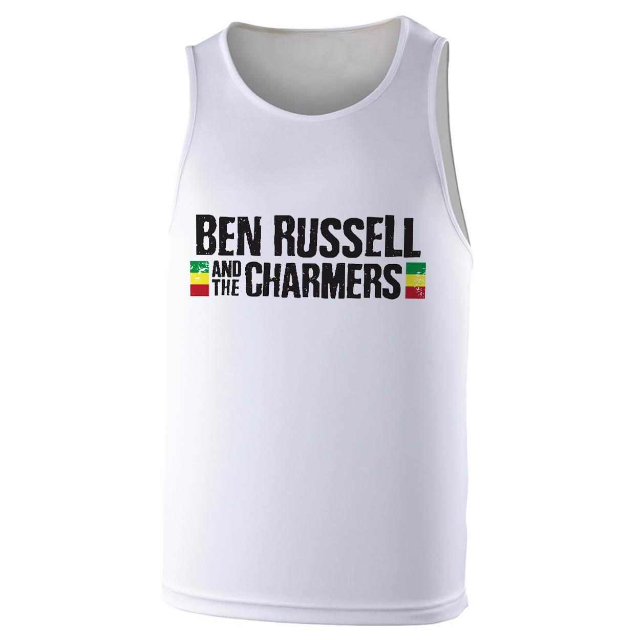 Official BRC Singlet (Men)