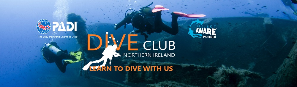 Foundation Course is Padi Open Water