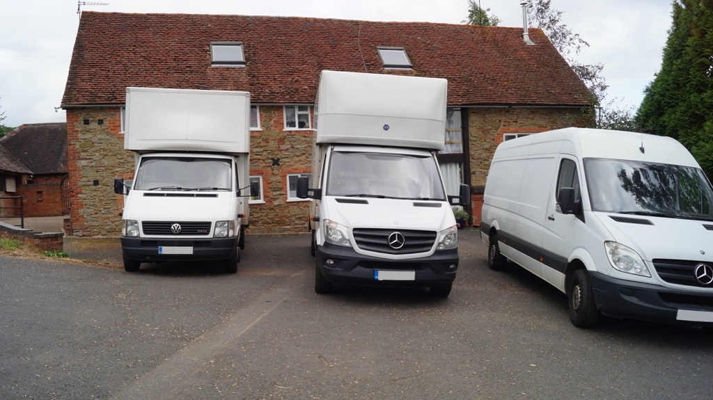 House Removals Pershore