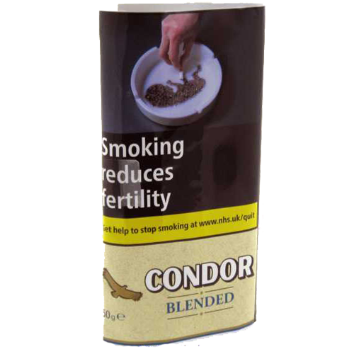 Condor Blended Pipe Tobacco