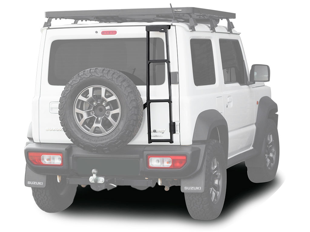 Front Runner Suzuki Jimny (2018-Current) Ladder