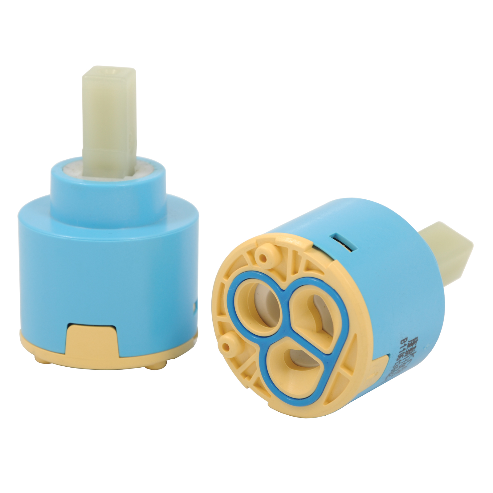40mm Ceramic Single Lever Cartridge