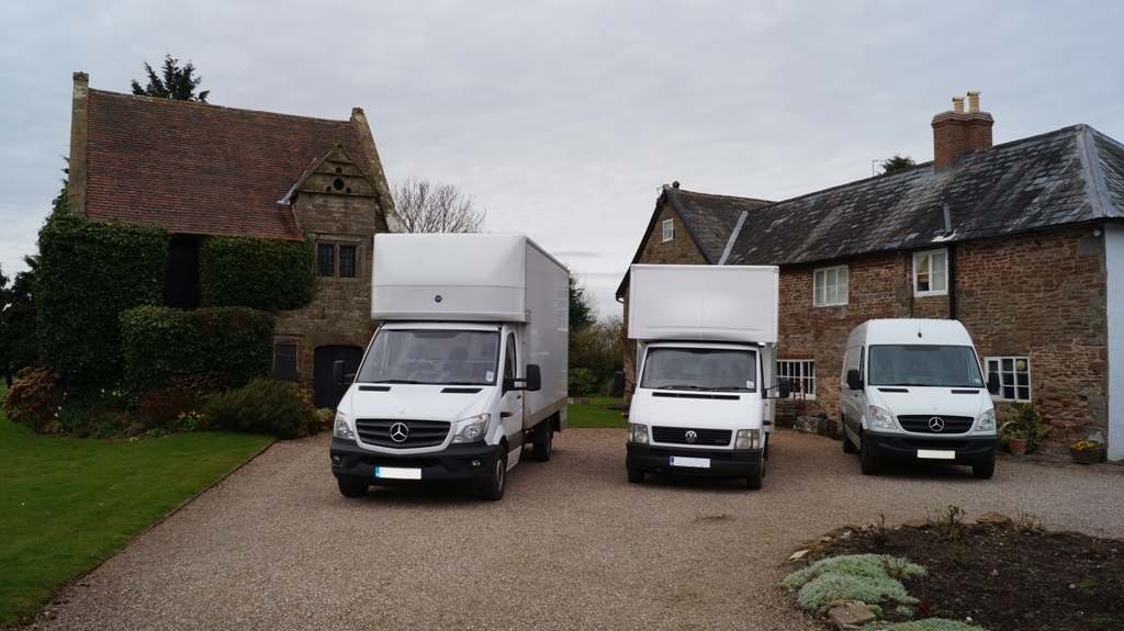 Office Removals Malvern