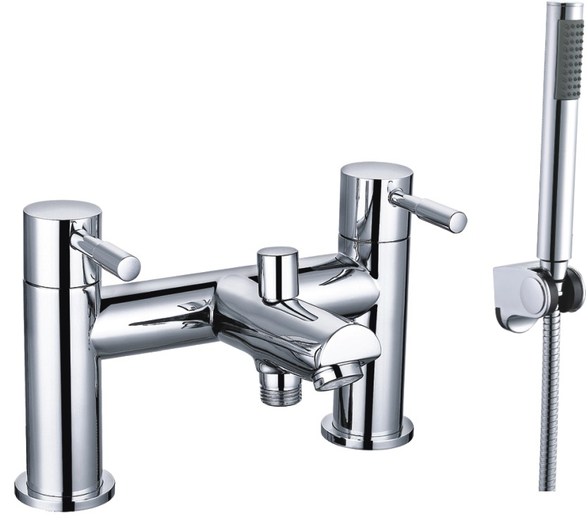 Lever Bath Shower Mixer